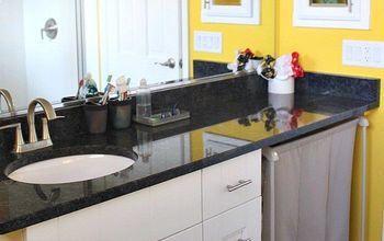 kids bathroom and laundry room remodel
