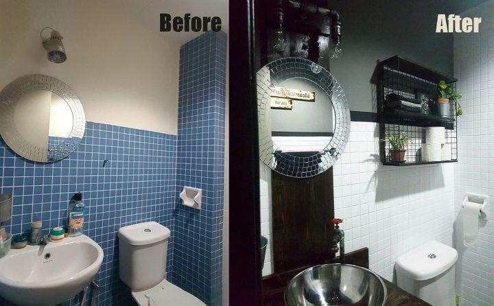 My Bathroom Makeover Hometalk - Makeover my bathroom
