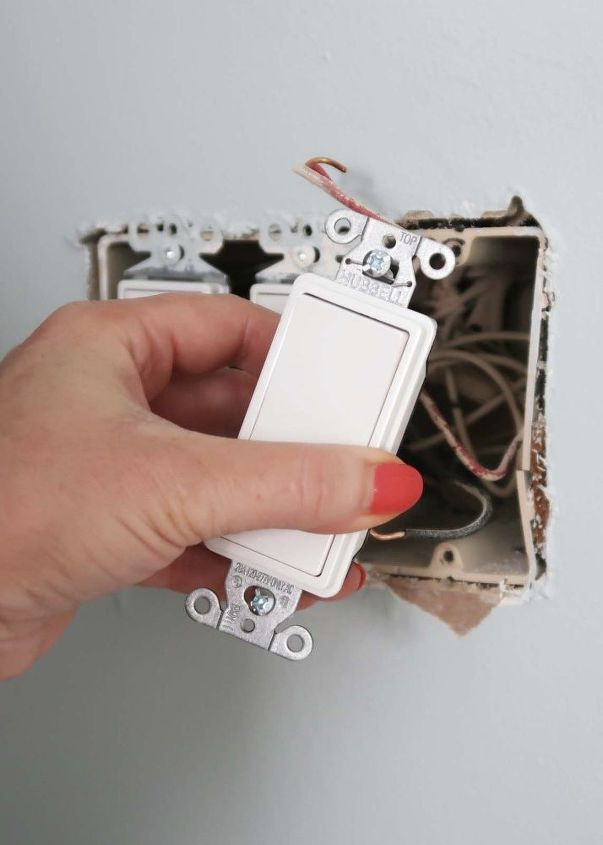 diy it install a dimmer or light switch