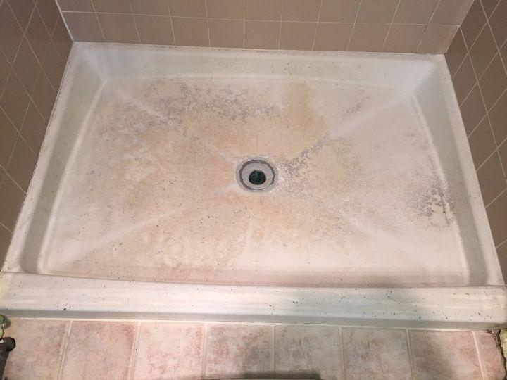 master bath remodel phase 1