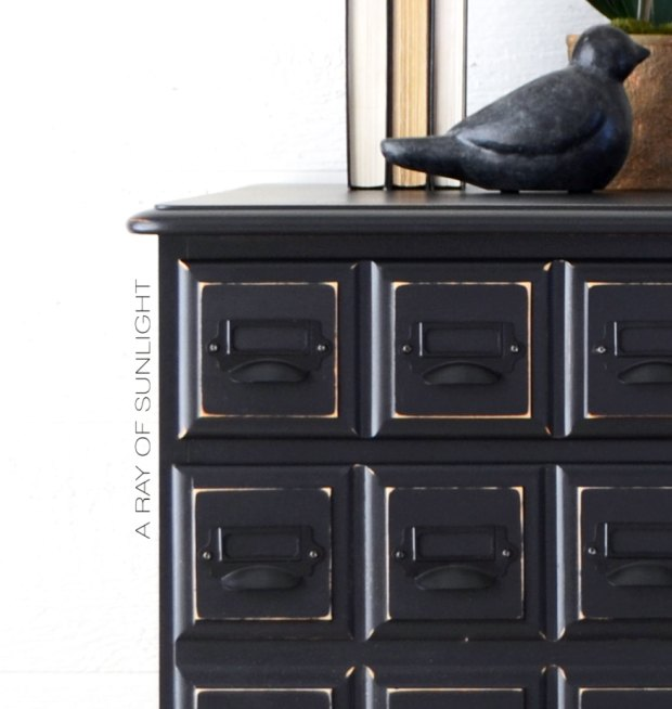 Apothecary Style Nightstands Hometalk