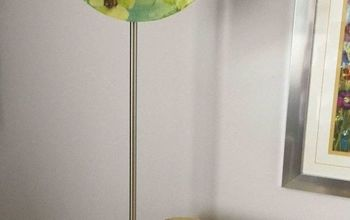 Transform a Lampshade From Simple to Spectacular!!!