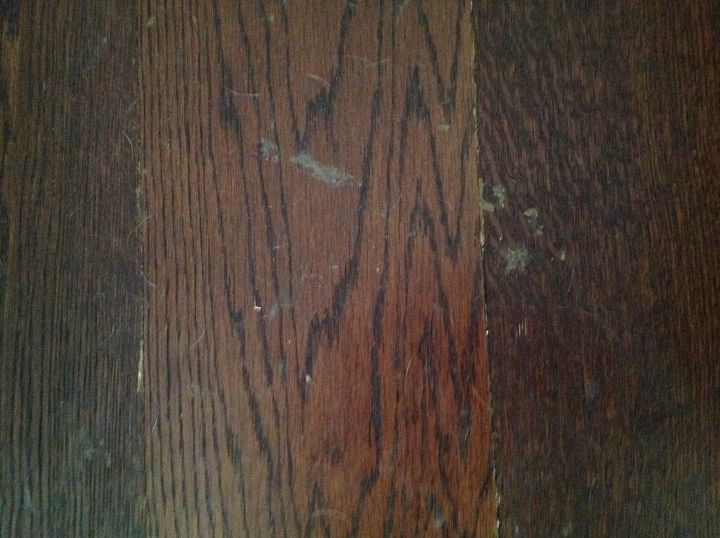 Remove Old Dried Robert 1407 Floor Adhesive Hometalk