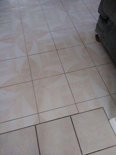 Covering Tile Floors Hometalk - What do you put under tile floor