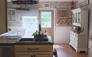 How to Renovate Your Kitchen For Under $600