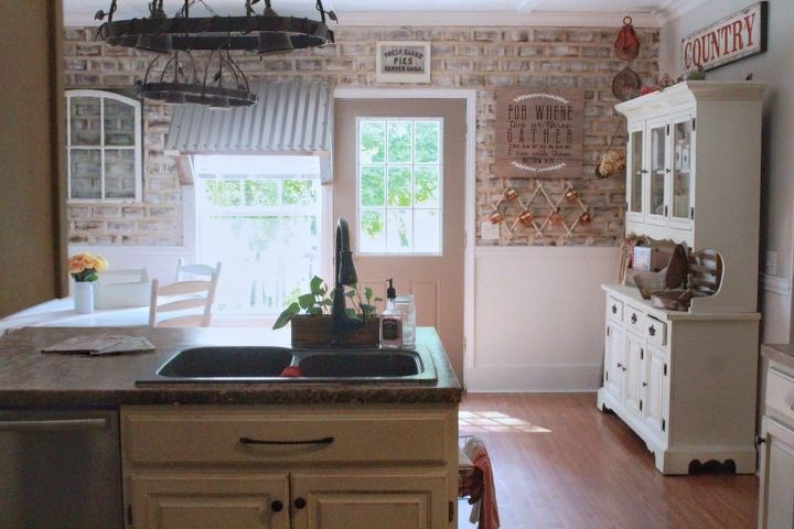 How to Renovate Your Kitchen For Under $600 | Hometalk