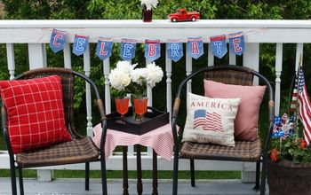Create A Blue Jean Banner for Special Celebrations