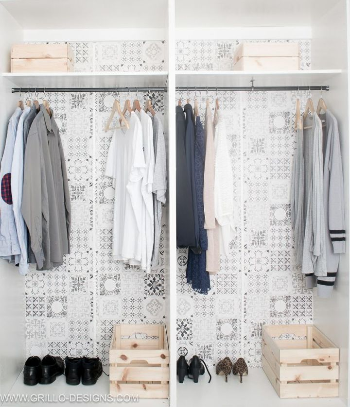 ugly duckling wardrobe makeover