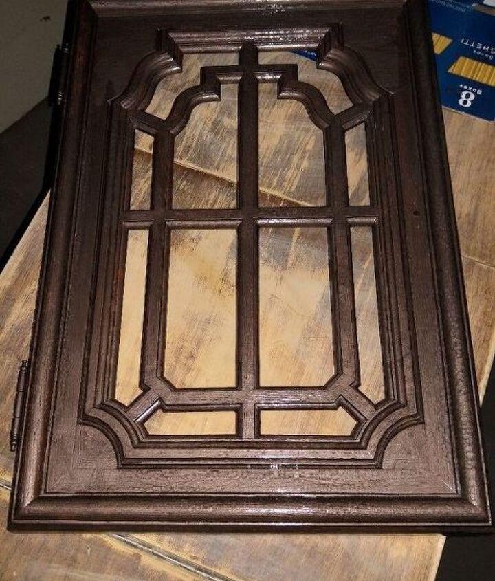 After: Door