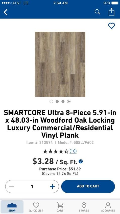 q what color of paint to match our bathroom flooring