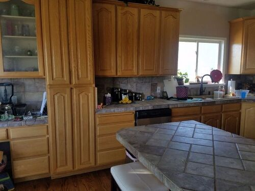 What Is The Best Product To Use To Paint Your Kitchen Cabinets - Best product for painting kitchen cabinets