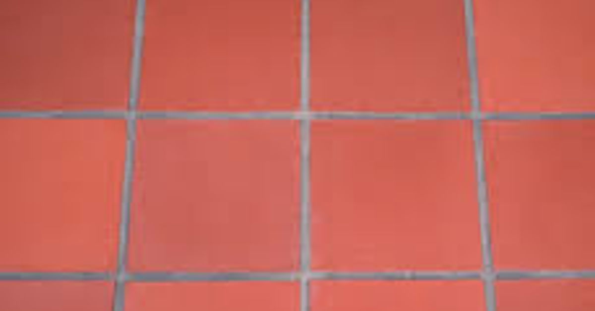 Red Clay Tiles R