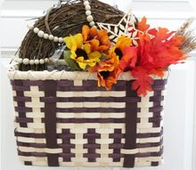 a favorite basket gets a new look every season and holiday