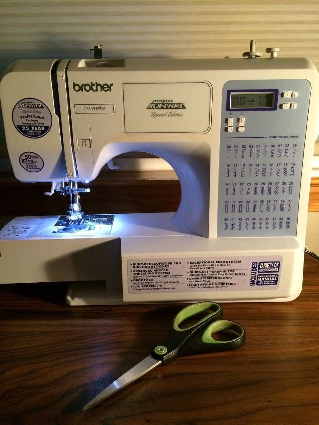 How do you oil a Brother sewing machine Hometalk Impressive How To Oil A Sewing Machine