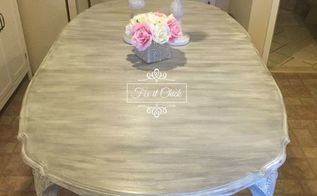 how to turn your table into a farm table