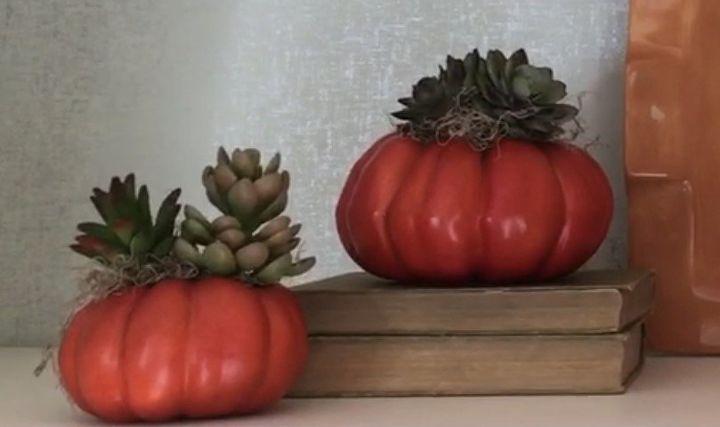 easy no carve pumpkins