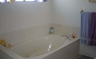 q what to do with a large garden bath tub