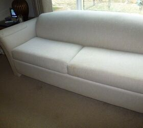 paint upholstered furniture is that even a thing before in all it s nearly white