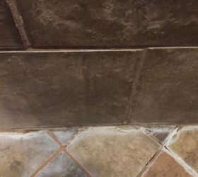 I Am Tired Of All The Brown And Want To Brighten It Up. We Use This Shower  Daily So I Need A Real Solution That Will Hold Up Over Time. Ideas?