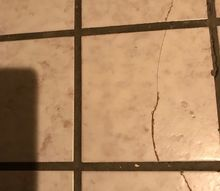 q with porcelain tile what is the best crack resistant sub flooring