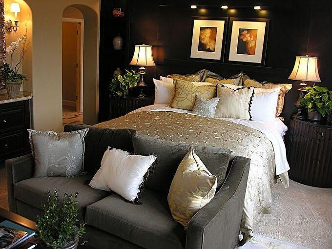 20 elegant ideas to decor your master room