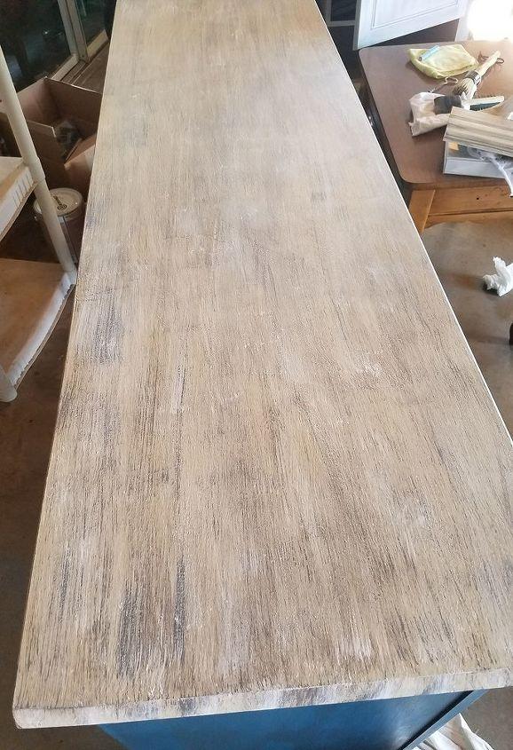 Driftwood-y