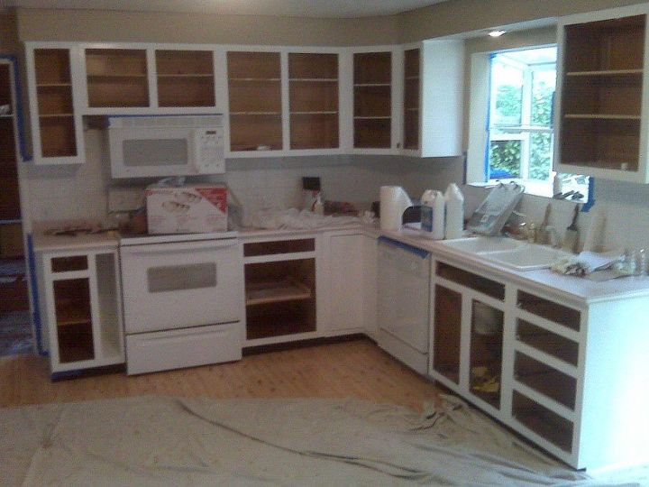 Chipped and Peeling Cabinets: How to Treat Paint Damage ...
