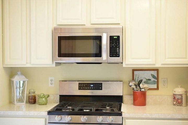 q adding extra pantry storage to a kitchen