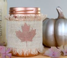 quick and easy home decor for fall