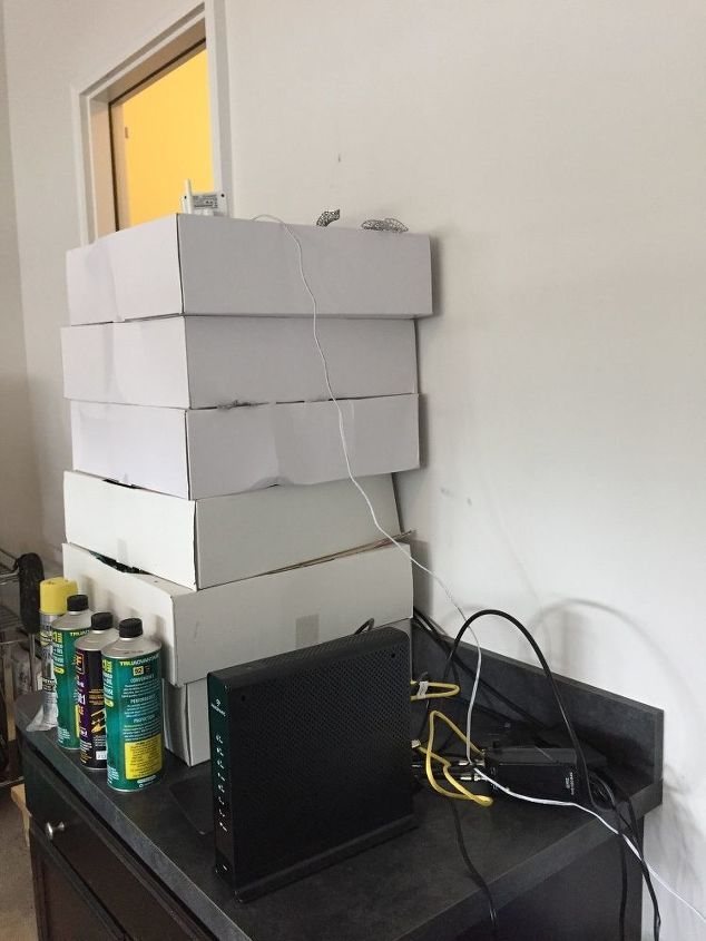 q mounting security cameras
