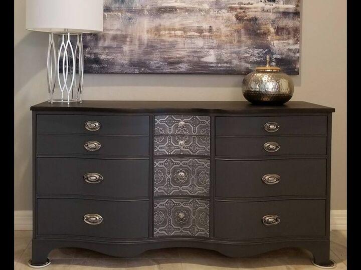 q how do i create a dresser like this