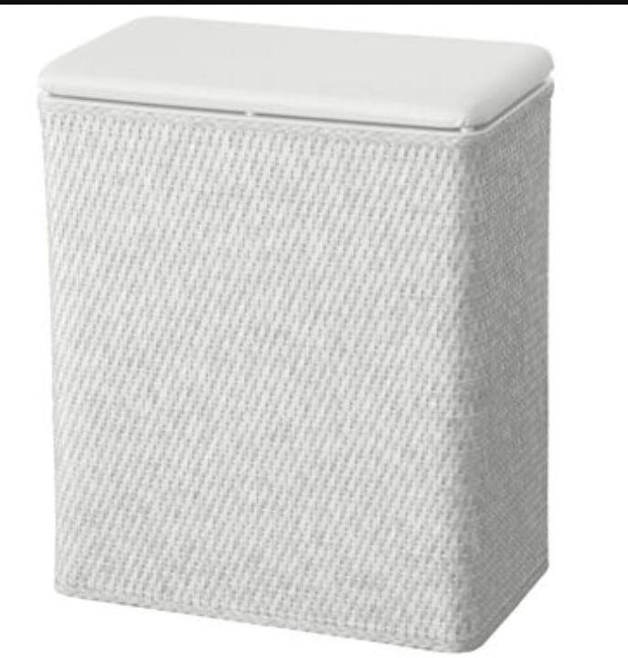 q looking looking for suggestions to refurbish a wicker clothes hamper