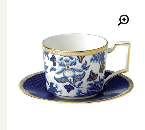 turn this cup and saucer into a candelabra a bird feeder are just beau