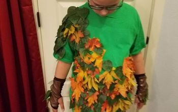 Oberon the Elven Faery King Costume.