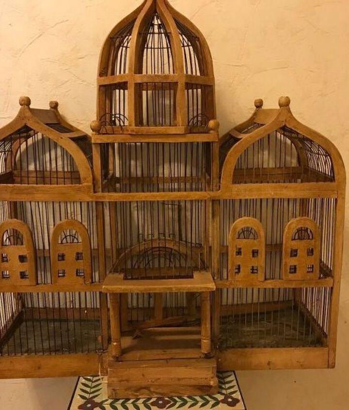 q birdhouse ideas