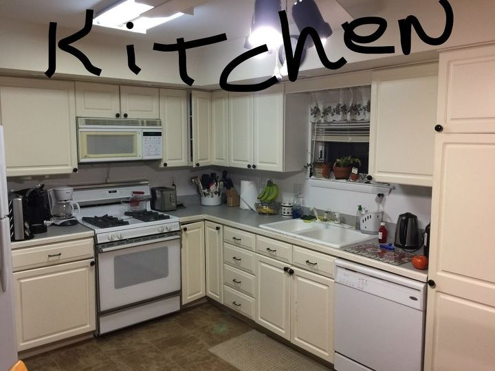 What Is The Best Way To Prep Painting Over Melamine Cabinets Hometalk