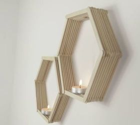 diy wall art popsicle stick : popsicle stick wall art - www.pureclipart.com
