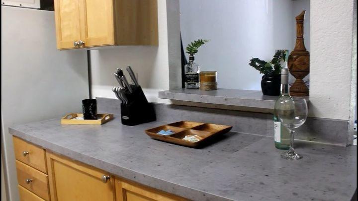 Extreme Apartment Kitchen Makeover   Hometalk