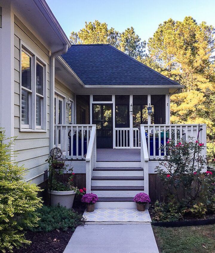 how to restore a weathered back deck to like new condition
