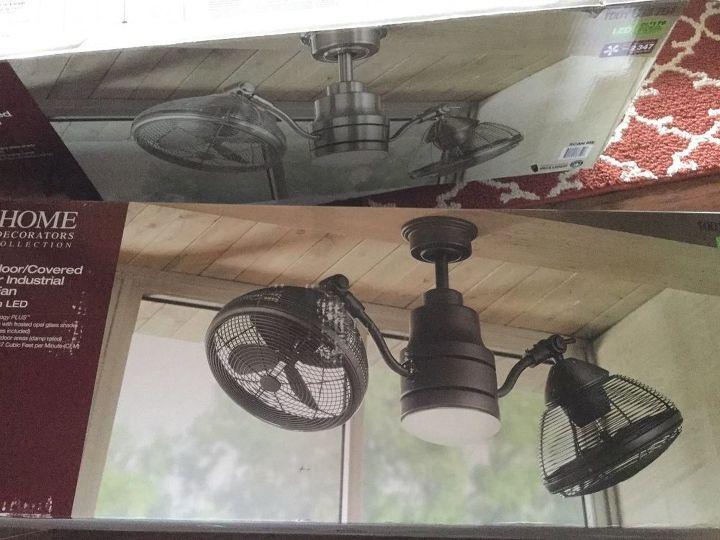 q ceiling fans