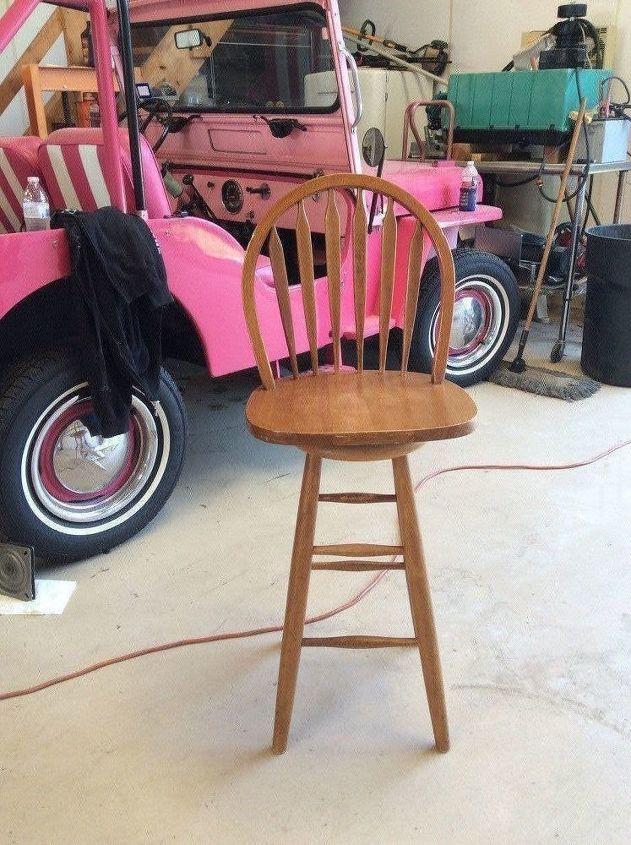 Original stool