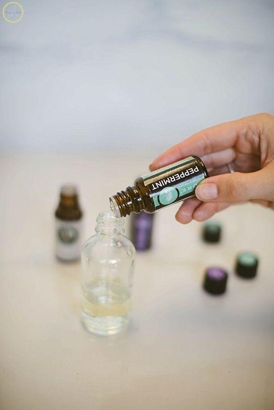 all natural diy bug spray hack