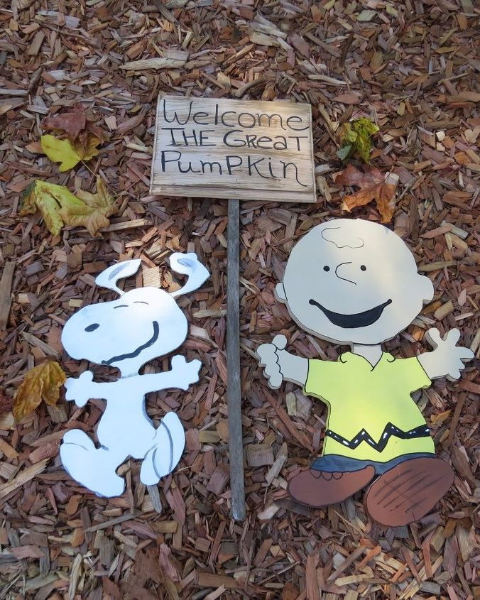 it s the great pumpkin patch charlie brown