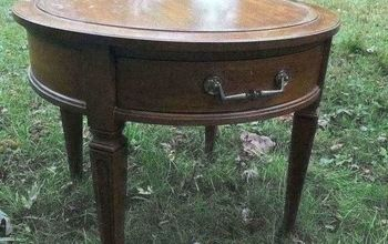 Tables With Paint That Will Make You Flip
