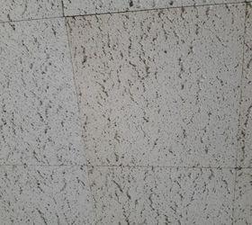 Beautiful 1 Ceramic Tiles Huge 12X24 Ceiling Tile Solid 16X16 Ceiling Tiles 17 X 17 Floor Tile Old 18 X 18 Floor Tile White2 X 2 Ceramic Tile Can You Paint Ceiling Tiles? | Hometalk