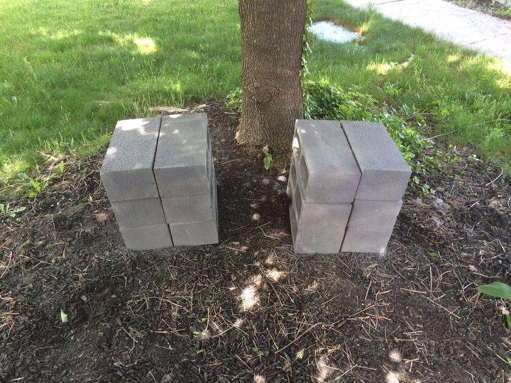 diy cinder block raised garden bed - Cinder Block Raised Garden Bed