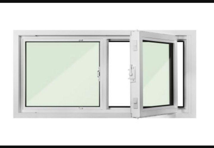 q bedroom windows and screens