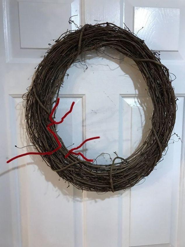 Christmas Wreath | Hometalk