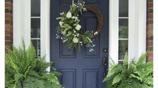 Magnificent Best Color For Front Door Facing East South By Feng Shiu Door Handles Collection Olytizonderlifede