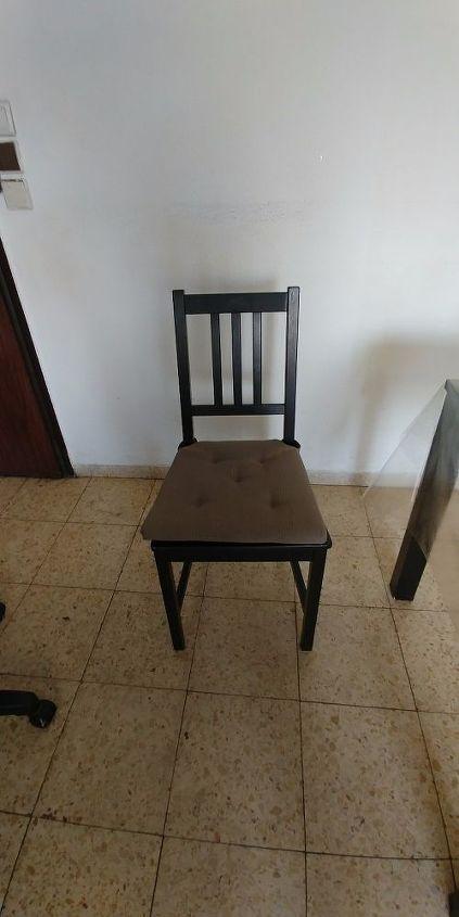 Reupholstered Ikea Chairs Hometalk